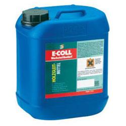 Holzgleitmittel - 0,5 l/ 5 l - E-COLL