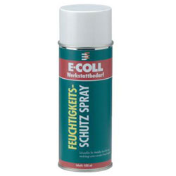 Feuchtigkeitsschutz-Spray - 400ml - E-COLL