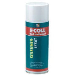Keilriemen-Spray - 400ml - E-COLL