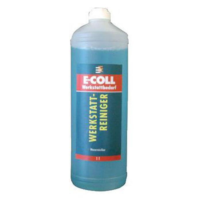 Werkstattreiniger - 1-Liter-Flasche/ 5-Liter-Kanister - wassermischbar