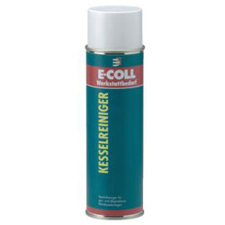 Kesselreiniger-Spray - 500 ml - E-COLL