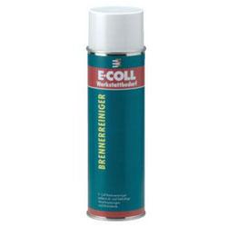 Brennerreiniger-Spray - 500ml - E-COLL