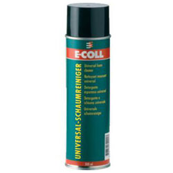 Universal-Schaumreiniger - 500ml - E-COLL
