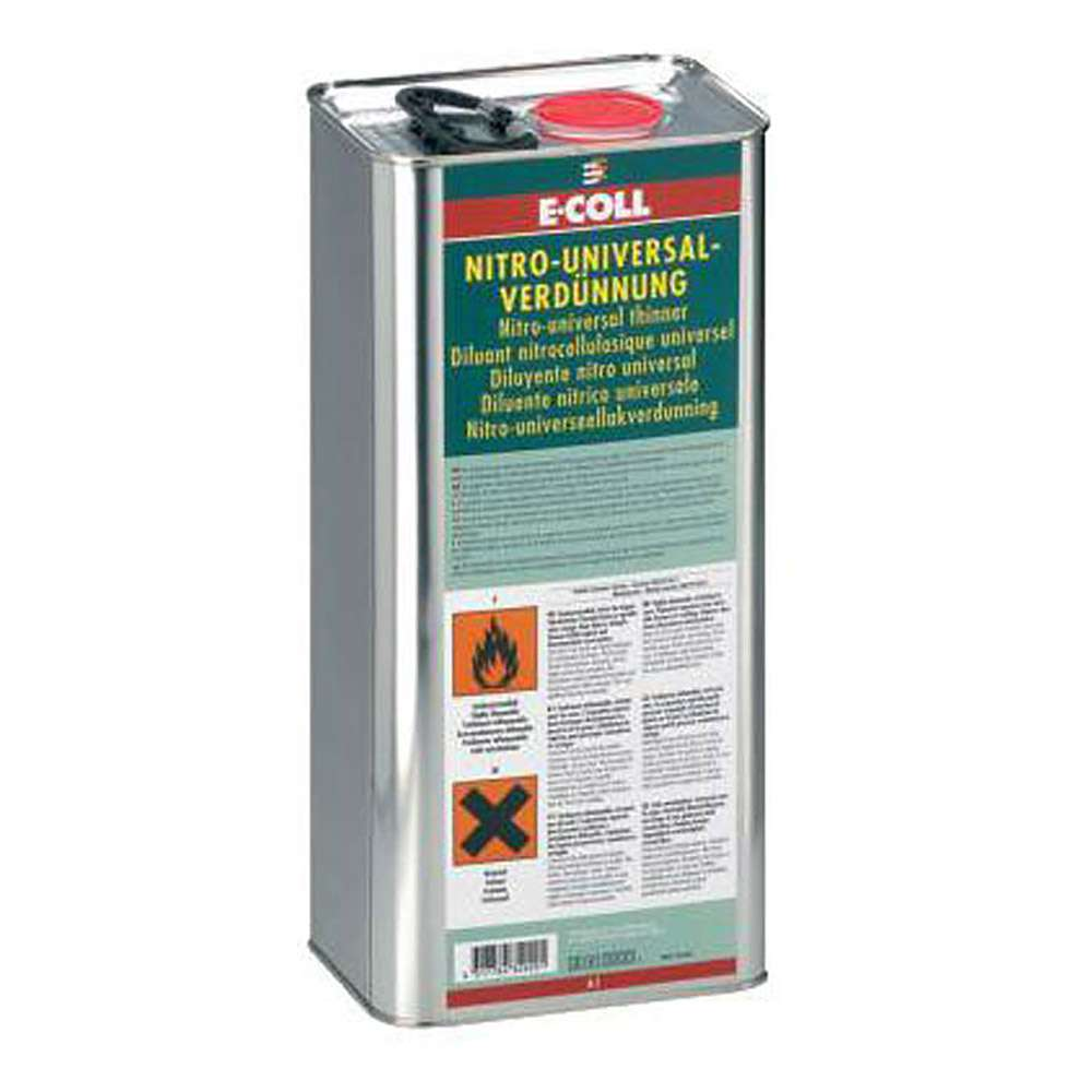 Nitro-Universal-Verdünnung 1 l/ 6 l/ 30 l - E-COLL