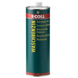 Bensiiniä - 1 litra - E-COLL
