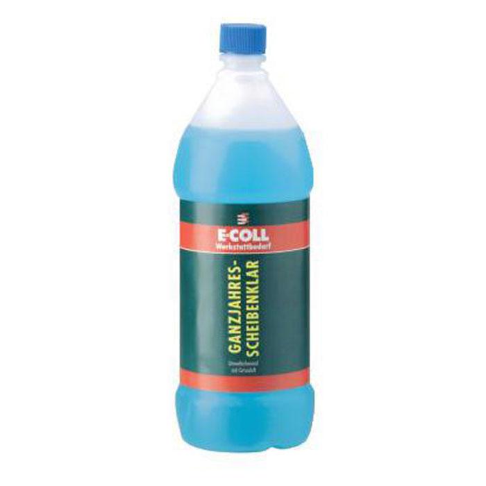 Ganzjahres-Scheibenklar - 1 Liter - E-COLL