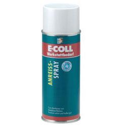 Anreiß-Spray - 400 ml - blau - E-COLL