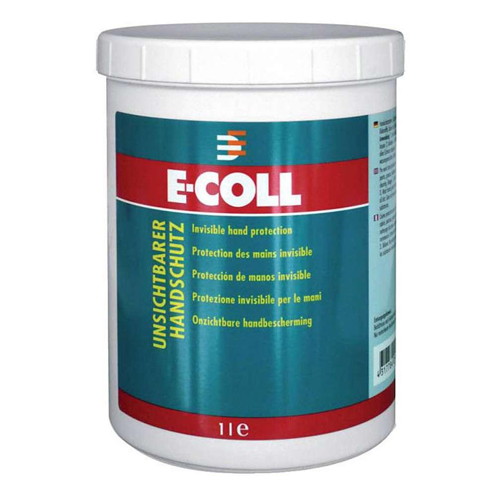 Niewidzialna ochrona rąk - 1 litr - E-COLL