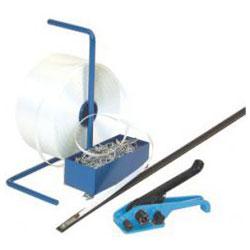 Bandningsverktyg i set - olika modeller