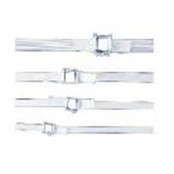 Polyester-Kraftband - verleimt - Breite 13 mm/ 16 mm/ 19 mm/ 25 mm