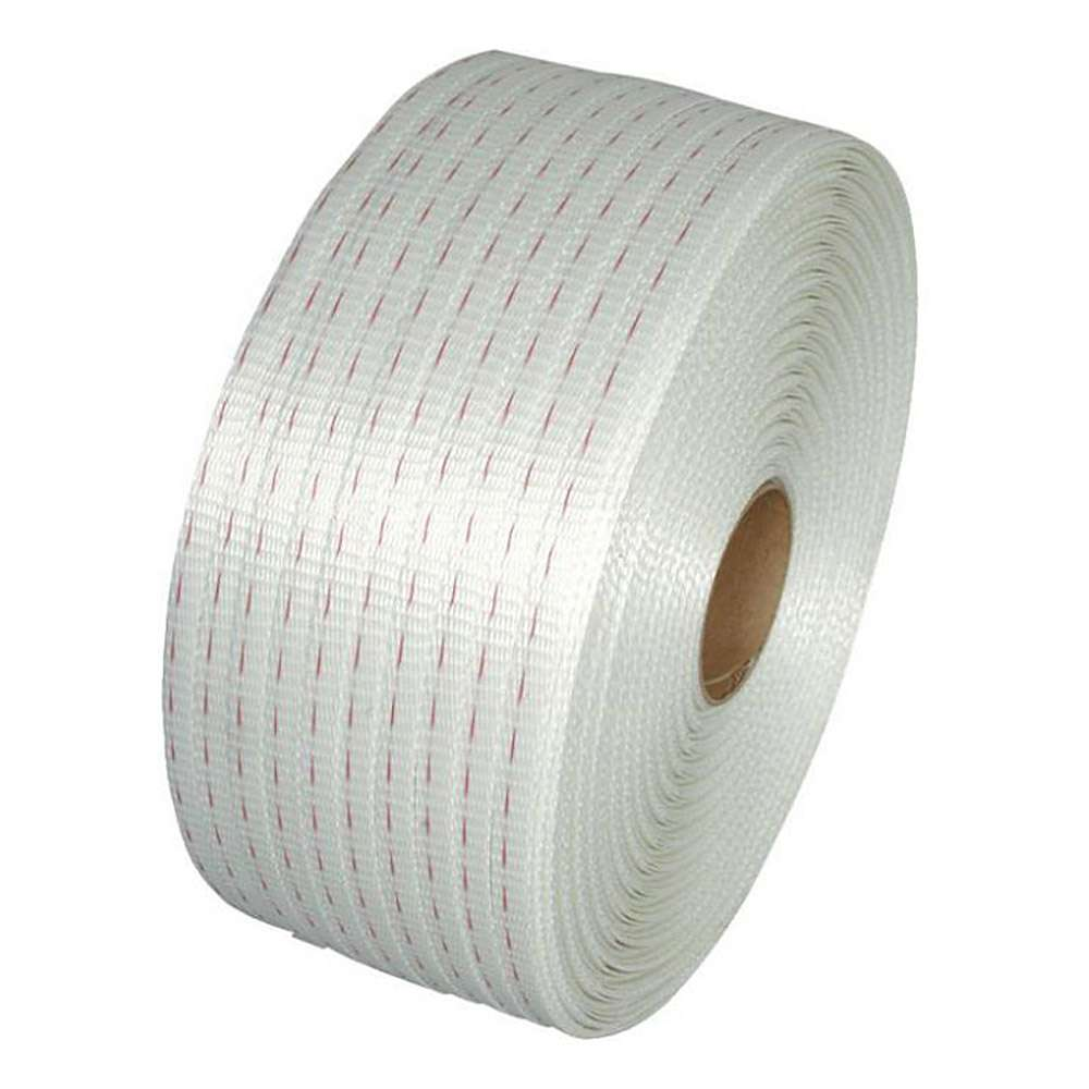 Polyester-Kraftband - gewebt - Breite 16 mm/ 19 mm