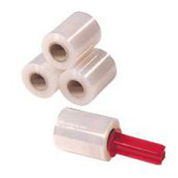Stretchfolie - Dicke 20 µm - Breite 100 mm - Länge 150 m