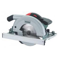 "Circular Saw - ""KS 66 PLUS"" - 1400 watt - Metabo®"