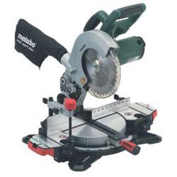"Chop saw ""KS 216 Lasercut M"" - Metabo®"