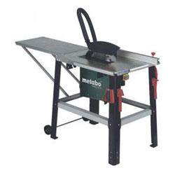 "Table Saw ""TKHS 315C 2.8 DNB"" - 2800 Watt - Metabo®"