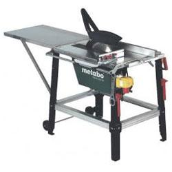 "Table Saw ""TKHS 315M-4.2 DNB"" - 4200 Watt - Metabo®"