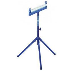 Stödben med bärande vals - bärförmåga 100 kg - BS ROLLS