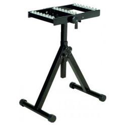 Rullande Stand - boll bord - yta fylla på upp till 200 kg - BS ROLLS