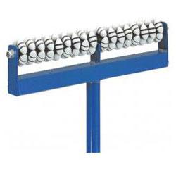 Rullande Stand - rundstrålande rulle - Tragkaft upp till 100 kg - BS ROLLS