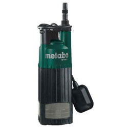 "Tauchdruckpumpe ""TDP 7501 S"" - 1000 Watt - METABO®"