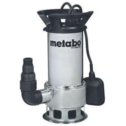 "Tauchpumpe ""PS 18000 SN"" - 1100 Watt - METABO®"