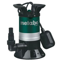 "Dränkbar pump ""PS 7500 S"" - 450 watt - METABO®"