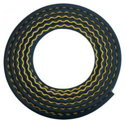 "Water hose ""GOLDSCHLANGE"" - Inner-Ø 10 to 75 mm - Price per meter and per roll"