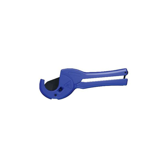 Kunststoff-Rohrschere - für Rohr Ø  3 bis 35mm - Klingenwechsel möglich