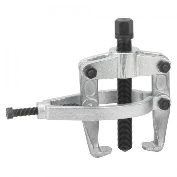 Universal-Abzieher - mit Spannbügel - 2-armig - Spannweite 80 bis 150 mm
