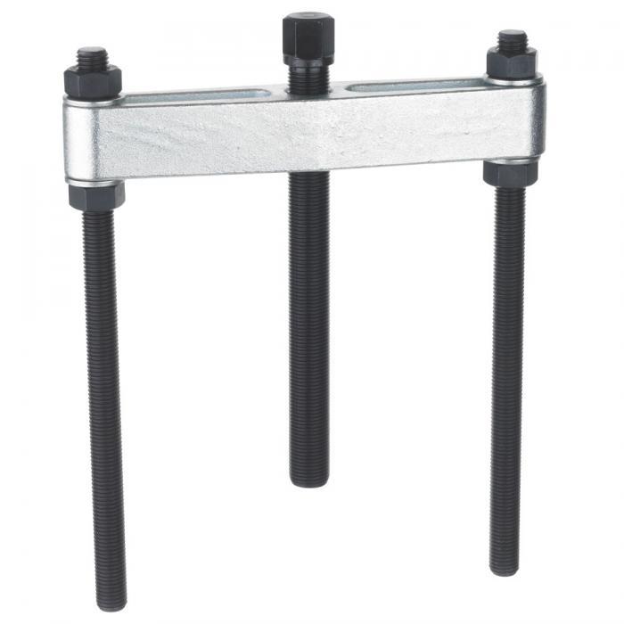 Abziehvorrichtung für Trennmesser - Spannweite 40 bis 435 mm - Spanntiefe 150 bis 320 mm