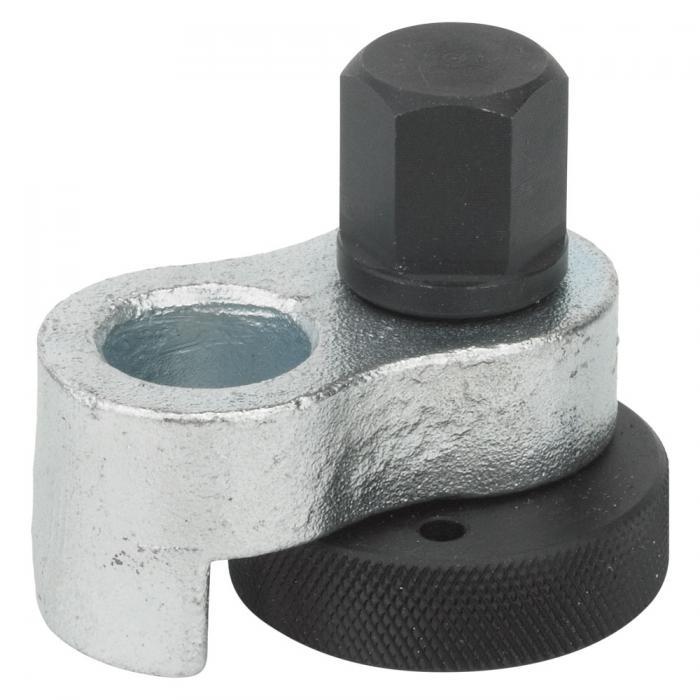 Stehbolzenausdreher - für Durchmesser 5 - 28 mm - Schlüsselweite 19 mm  - max. Drehmoment 120 Nm