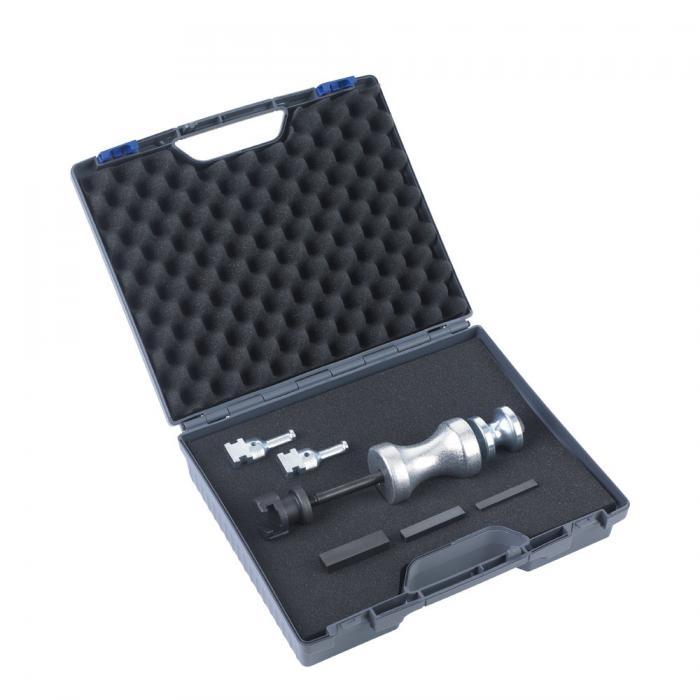 Nadellager-Auszieher-Set - zum Ausziehen von innenliegender Nadellager