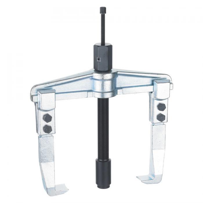 Abzieher - universal - 2-armig - mit Fetthydraulik-Spindel