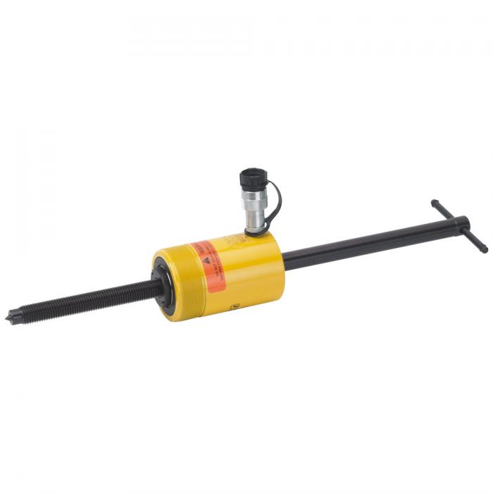 Hohlkolbenzylinder - hydraulisch - für Druck-/Zugarbeiten - max. Betriebsdruck 700 bar