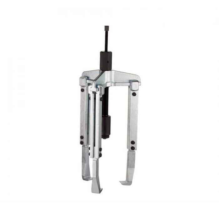 Universalabzieher mit Fetthydraulik-Spindel (3-Armig) Spannweite 50 - 200 mm