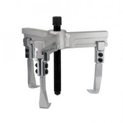 Universalabzieher - Schwere Ausführung (3-Armig) - Spannweite 100 - 650 mm