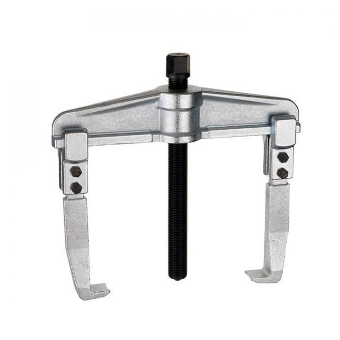Universalabzieher (2-Armig) - Spannweite 20 - 640 mm