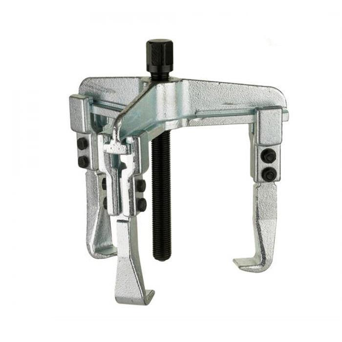 Universalabzieher mit kräftiger Spindel (3-Armig) - Spannweite 20 - 200 mm