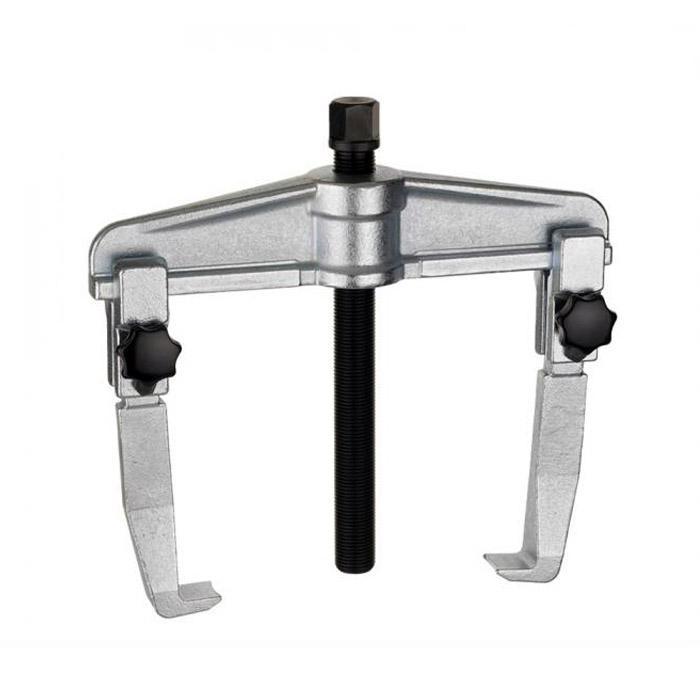 Universalabzieher mit Schnellspannmuttern (2-Armig) - Spannweite 20 - 640 mm