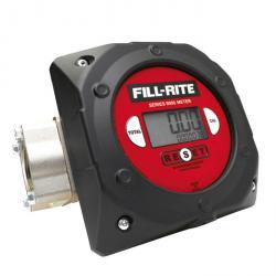 Digitales Zählwerk für Diesel, Benzin und Kerosin - Arbeitsdruck 3,5 bar - Durchfluss 23-150 l/min.