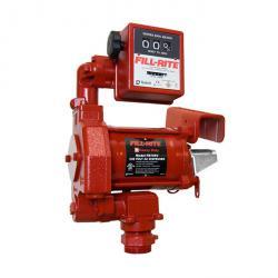 Pump Fill-Rite ® - för bensin / diesel / fotogen - 230V