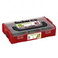 FIXtainer UX-green box - content 210 sztuk