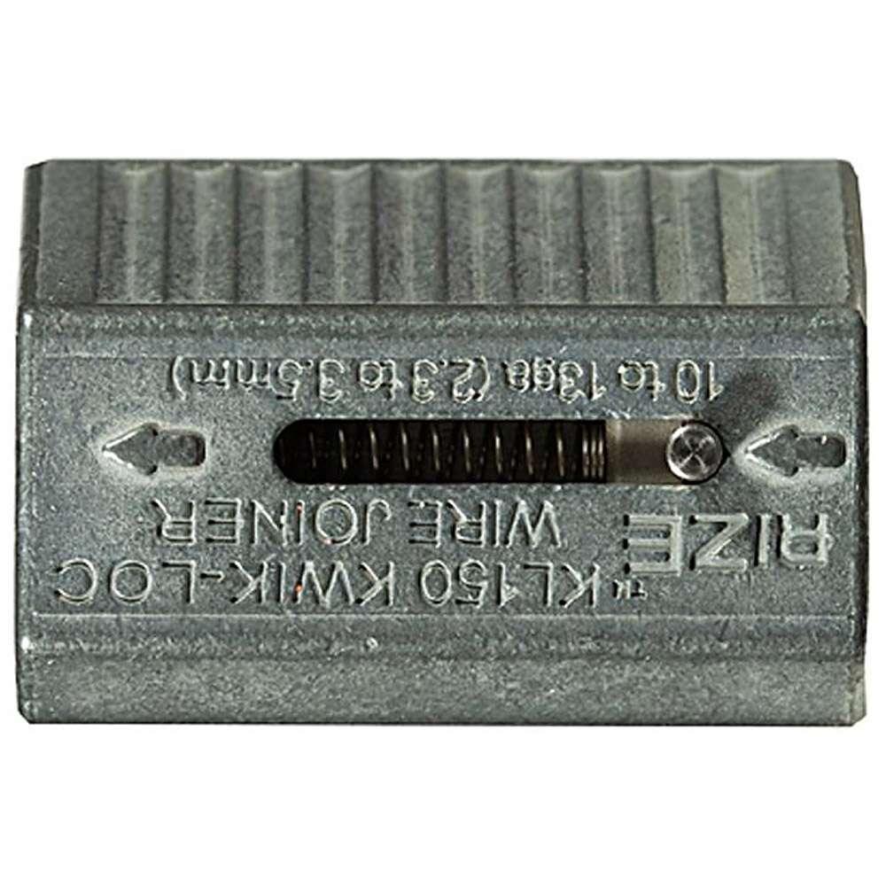 Drut Drut blokady Clip - Materiał Metal