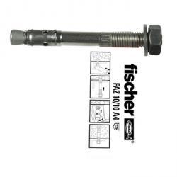 Bolt anchor FAZ II 10/10 GS E - thread M 10 x 53 mm - Anchor length 95 mm