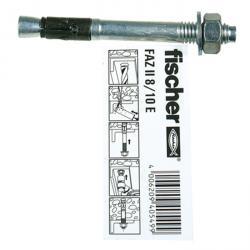 Bolt anchor FAZ II 8/10 E - thread M 8 x 38 mm - Anchor length 75 mm