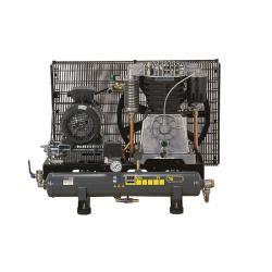 Schneider UNM STB 10 C - Beistellkompressor - 10 l - mit vormontiertem Sterndreieckschalter