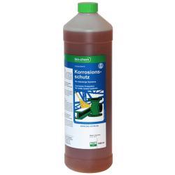Korrosionsschutz für wässerige Systeme - Konzentrat - VOC-frei - 1 L oder 20 L
