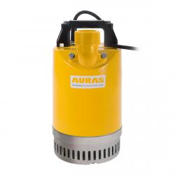 Submersible IL 27 - max. Flow rate 316 l / min - for drainage - without float