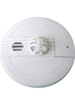 Hitze-Thermomelder - Batteriebtrieb E-Block 9 V - Maße (Ø x H) 100 x 40 mm