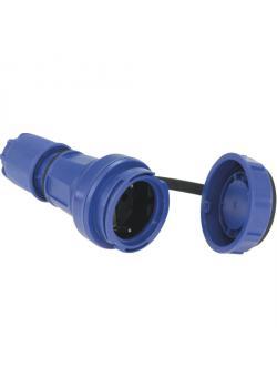SIROX® Kupplung - Druckwasserdicht - Nennspannung 250 V - Schutzart IP 68